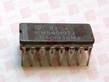 GENERIC MM54C193J