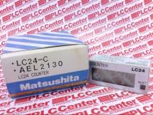 MATSUSHITA ELECTRIC LC24-C