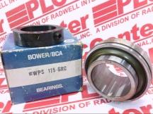 BOWER BEARING WPS-115-GRC