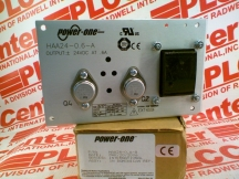 POWER ONE HAA24-0.6A