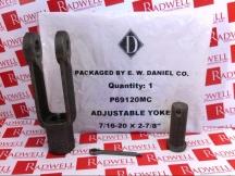 EW DANIELS P69120MC