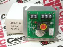 FIRE CONTROL 1100-0196