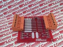 ASHE CONTROLS 80-440
