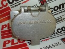 BRAD HARRISON 23301