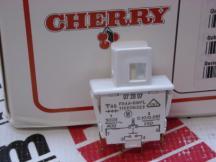CHERRY CORP F84A-BWFL