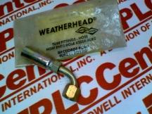 WEATHERHEAD 04U-666