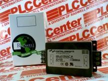 CONTROL CONCEPTS 1C-105