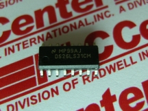 NATIONAL SEMICONDUCTOR DS26LS31CM