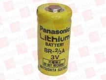 PANASONIC BR-2/3A