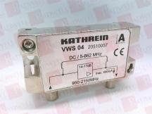 KATHREIN VWS04