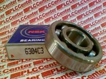 ORS BEARING 6304-C3