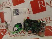 RASPBERRY PI RASPBERRYPI-2-MODB-1GB