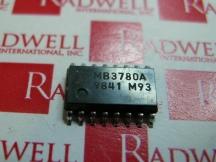 FUGI ELECTRIC MB3780A