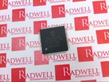 MICROCHIP TECHNOLOGY INC PIC18F86J90-1/PT