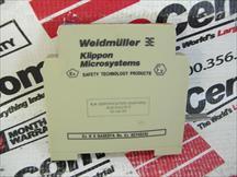 WEIDMULLER 980805