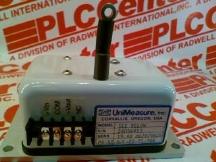 UNIMEASURE PA-50-NJC-DS-TS-004