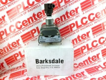 BARKSDALE CD1H-GH18SS-ST4