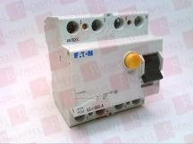 MOELLER ELECTRIC FI-63/4/03