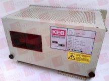 KEB COMBIVERT 09.56.200-A129