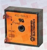 ATC DIVERSIFIED ELECTRONICS ASC-502-3