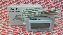 TAYLOR THERMOMETERS 9940