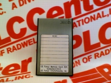 FANUC IC693ACC303
