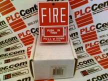 FIRE LITE BG-10W