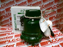 ZOELLER PUMP CO M53