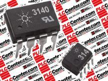 AVAGO TECHNOLOGIES US INC HCPL-3140-000E