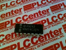 NATIONAL SEMICONDUCTOR P9242