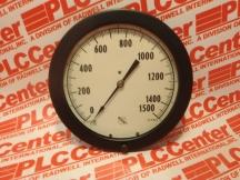 ASHCROFT 10-1377-AM-04B-0/1500