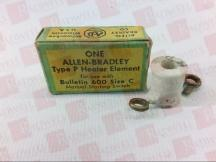 ALLEN BRADLEY P3