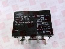 SONG CHUAN 841P2ACH12VDC