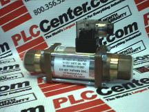 CO AX VALVES INC MK10NC/1410C1