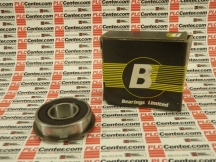 BEARINGS LIMITED 1623-2RSNR
