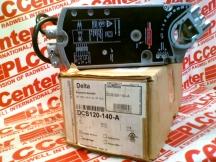 DELTA CONTROLS DCS120-140-A