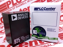ANALOG DEVICES 925
