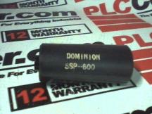 DOMINION SSP-600