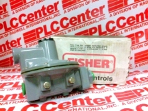 FISHER CONTROLS R522-28