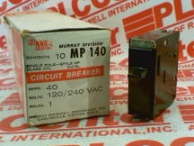 MURRAY BREAKERS MP140