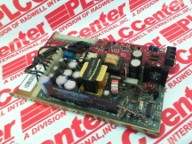 POWERTEC POWER SUPPLIES 19A-D00-B
