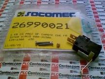 SOCOMEC 26990021