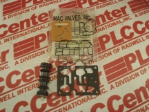 MAC VALVES INC K-63011