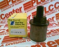 FLOW EZY FILTER P3-1/2N-30-AL
