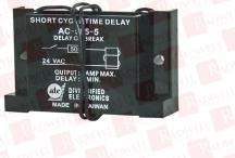 ATC DIVERSIFIED ELECTRONICS AC-505-5