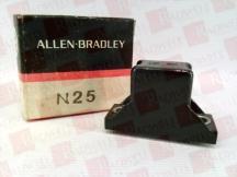 ALLEN BRADLEY N25