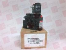 ARO FLUID POWER A222SS-024-A