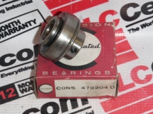JAF BEARINGS UC204