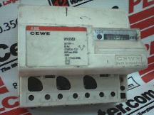 CEWE INSTRUMENT WH3363