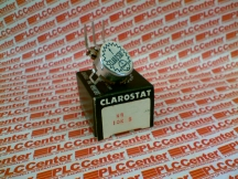 CLAROSTAT NR-10K-S